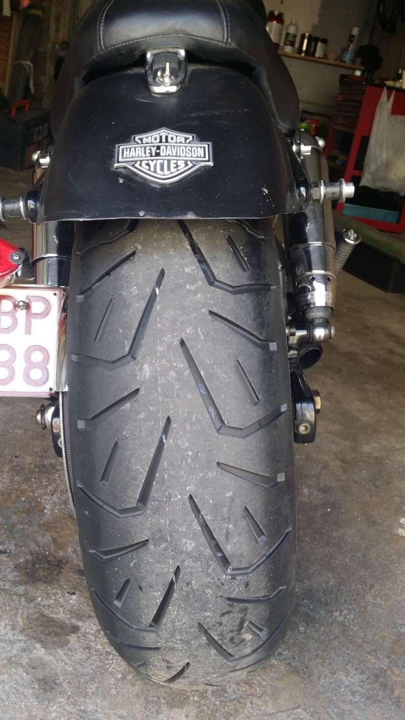 Essais du Bridgestone Exedra Max E-Max 310