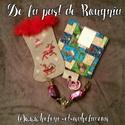 Mini-bottes pour le sapin - Noël 2015 - PHOTOS Bougni10