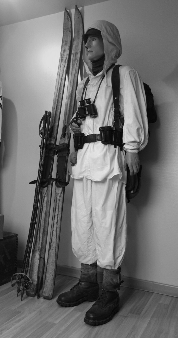 Jager de la Gebirgs-Rgt .136 Jebsheim février 1945 007_1210