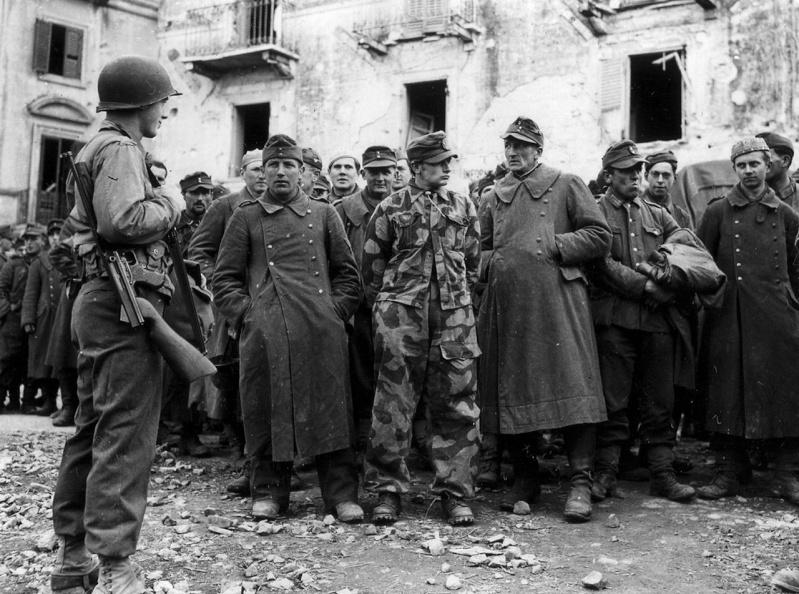 photo materiel allemand tunisie 1943 85182110