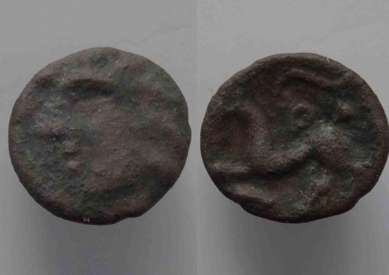 ID Ambiens/Bronze au cheval Pot210
