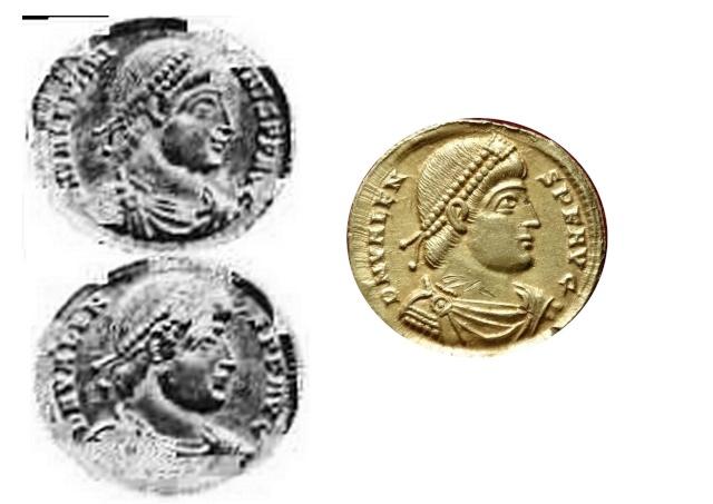Coin-Coin/graveur Valens10