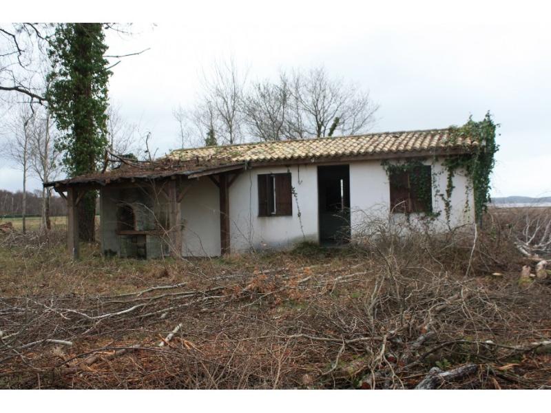 Maison du marais 610