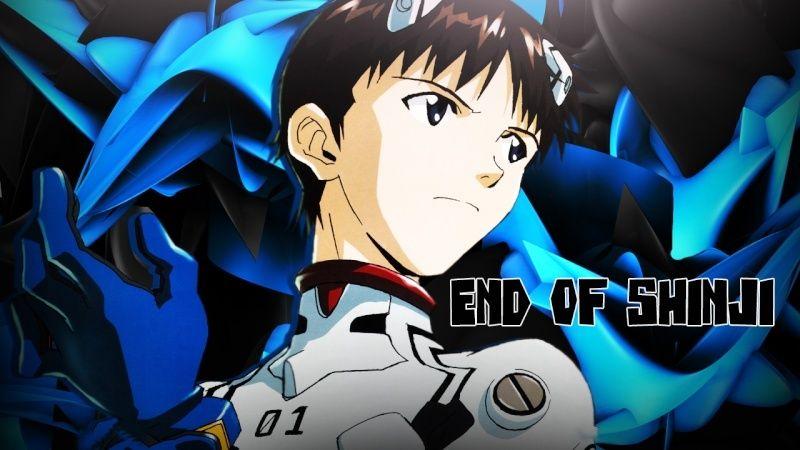 Lightning Arrow - End Of Shinji Fuckyo10