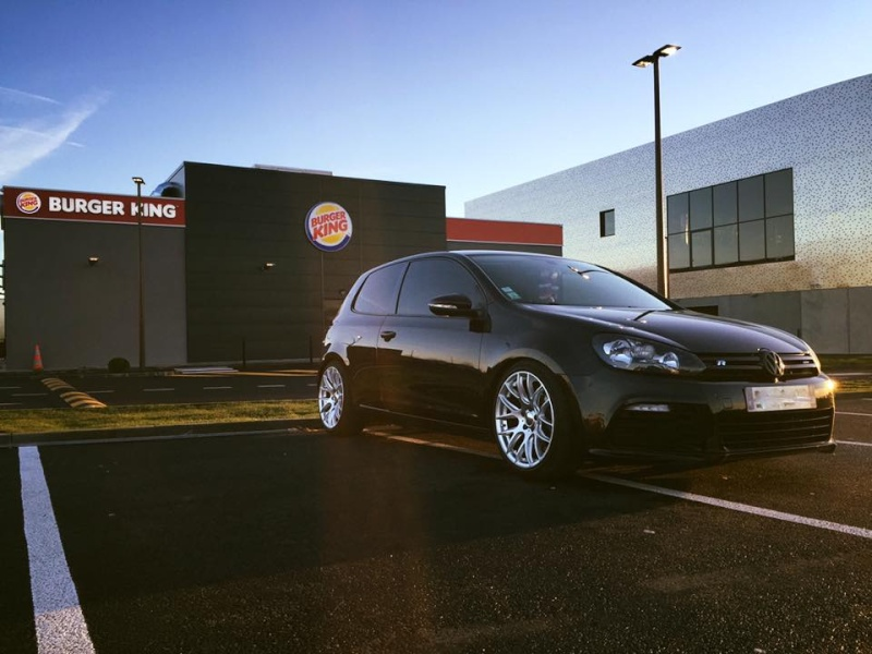 Golf 6 TDI 1,6 carat vancouver stage 1 by Tiflo  12508711
