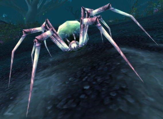[Trame] [Classé] Secrets enfouis de Gilnéas Spider10
