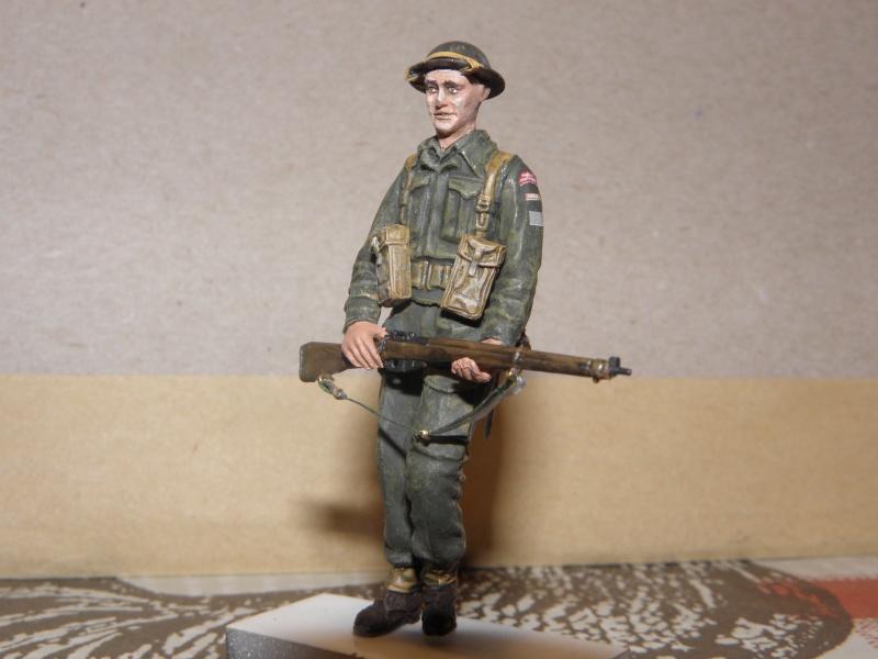 chevy C60 L 1/35  3 division d'infanterie  Canadienne  P9040510