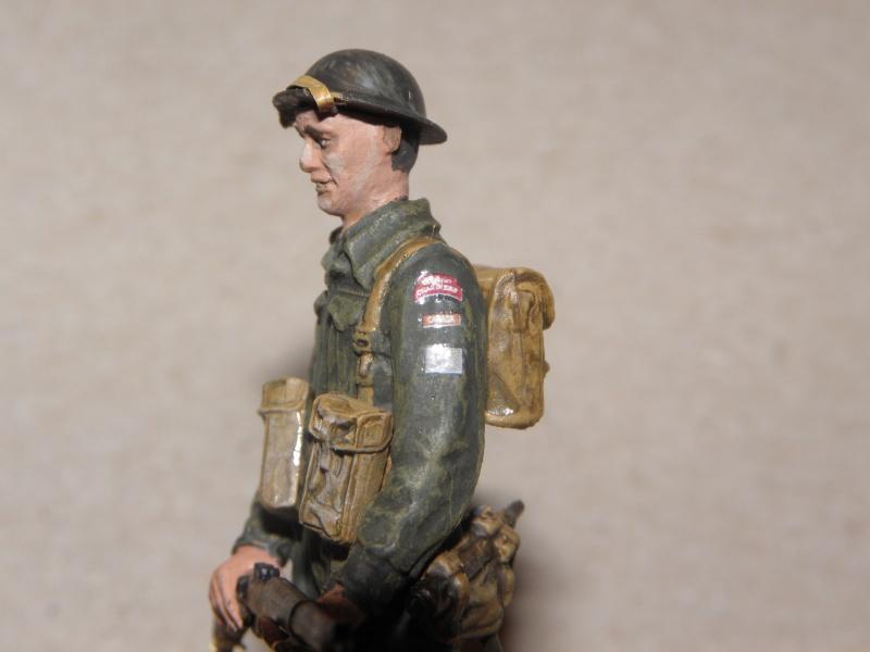 chevy C60 L 1/35  3 division d'infanterie  Canadienne  P9040511
