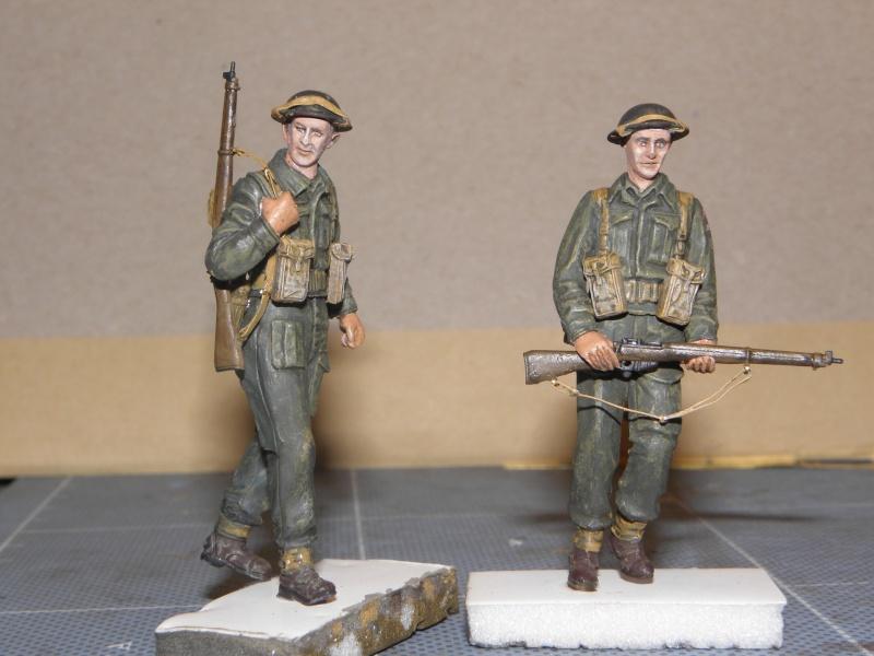 chevy C60 L 1/35  3 division d'infanterie  Canadienne  P9040610