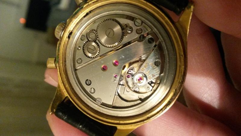 Breitling - [Postez ICI les demandes d'IDENTIFICATION et RENSEIGNEMENTS de vos montres] - Page 38 20160215