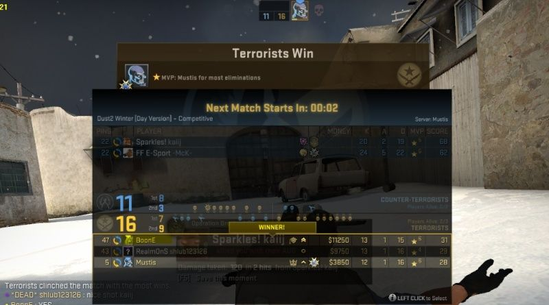 Counter Strike Global Offensive Competition 12/12/2015 (Results) Cs_go_10