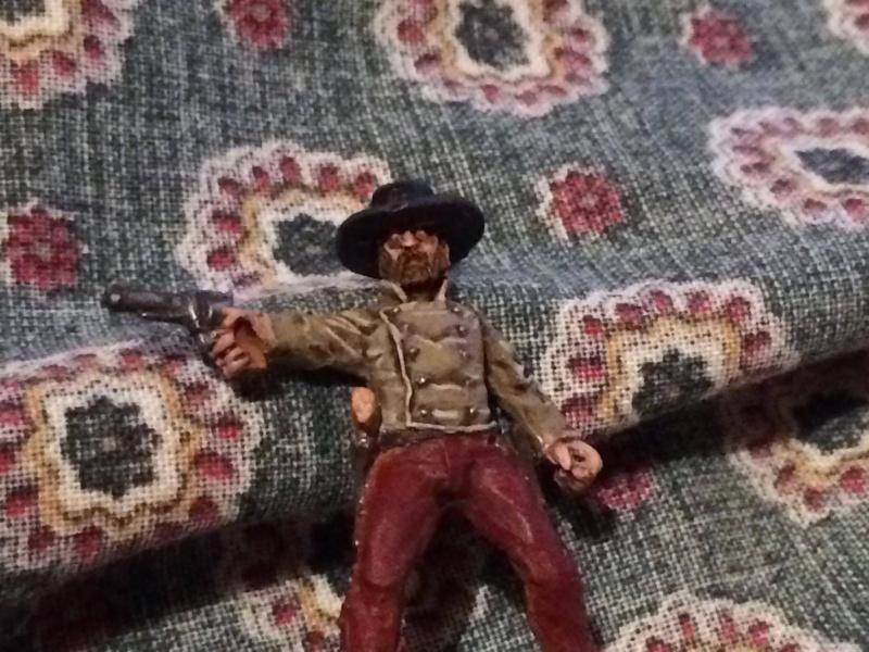 Essais sur figurines 12637310