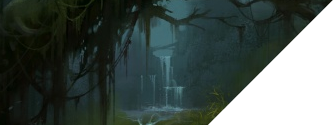 Forêt des Crânes