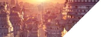 Hirion, la capitale impériale