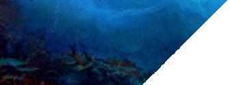 Mers et régions sauvages