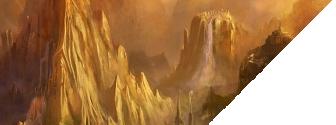 Montagnes d'Or