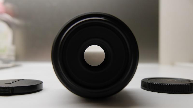 [VENDU] Objectif Pana Leica 45mm macro f/2.8 => 420€ P1070111