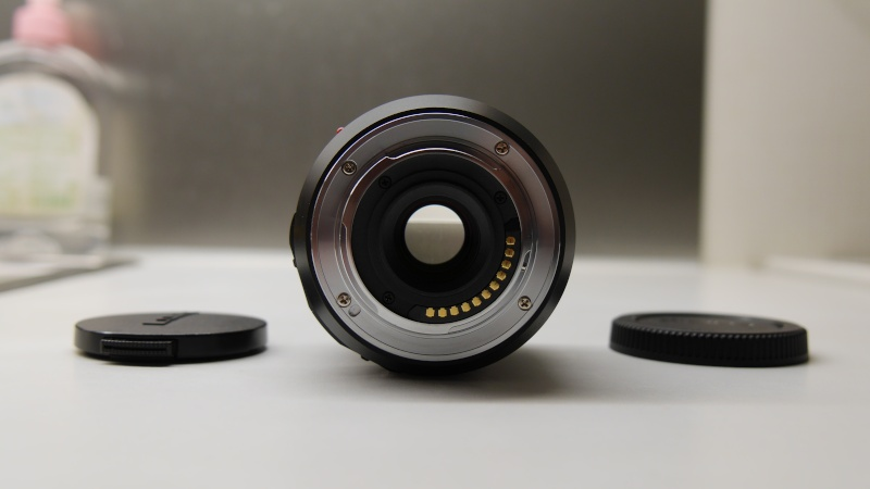 [VENDU] Objectif Pana Leica 45mm macro f/2.8 => 420€ P1070112