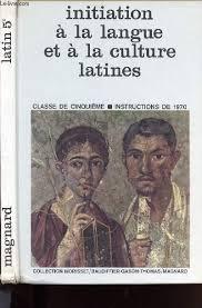 """enseignement du latin au collège : """"le virus m'a tuer !"""" - Page 5 00439e10"""