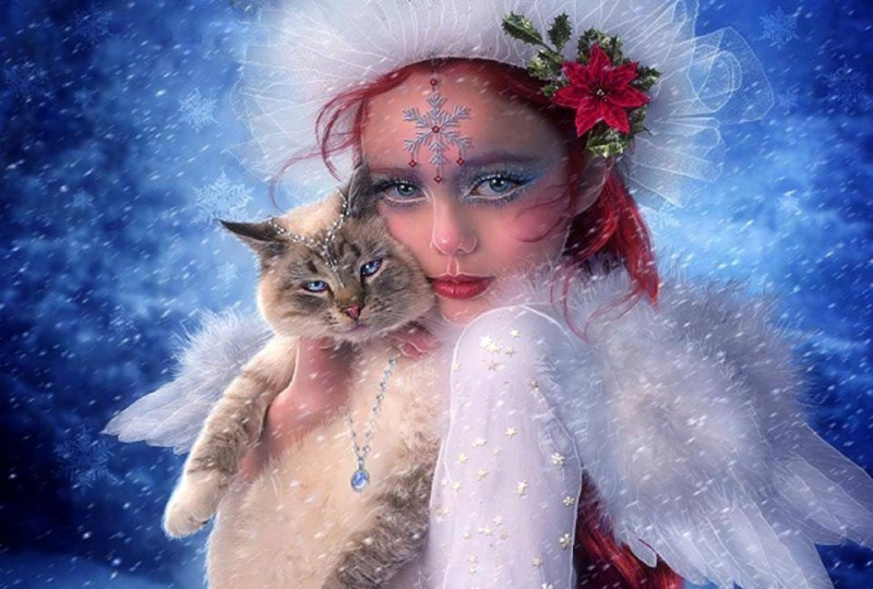Winterly Mirkwood 10246510