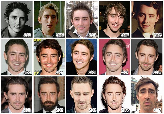 Lee Pace - The Chosen one  12239510