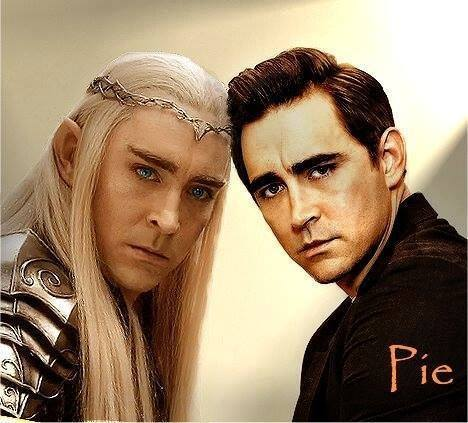 Lee Pace - The Chosen one  12647110