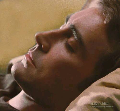 Lee Pace - The Chosen one  14967910
