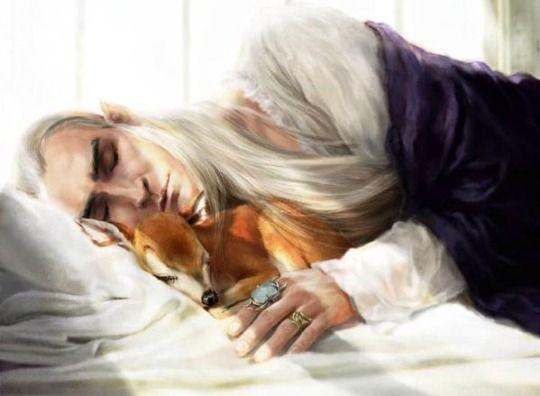 Prince Legolas' daydreams & fantasies Bcf88e10
