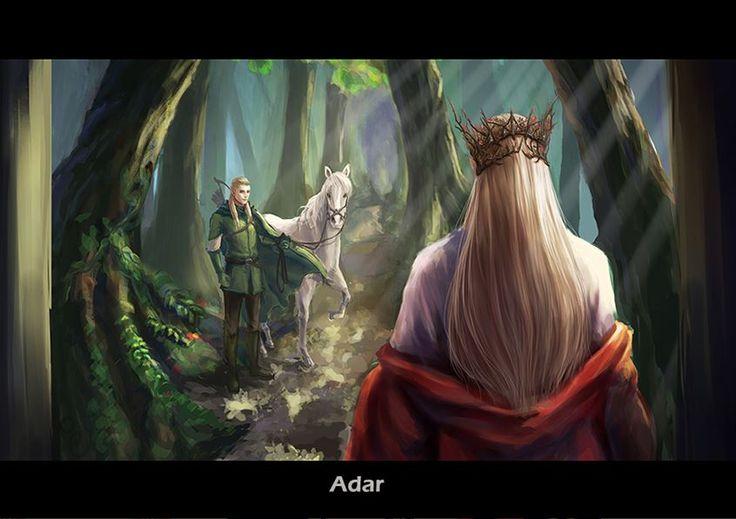 Prince Legolas' daydreams & fantasies Beeeef10