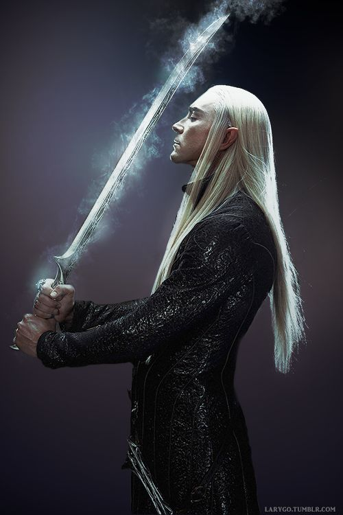 The Moment of JusticeStorm - in tribute to Thranduil BerserKing & The Primordial Tempest of War Ezda-y10