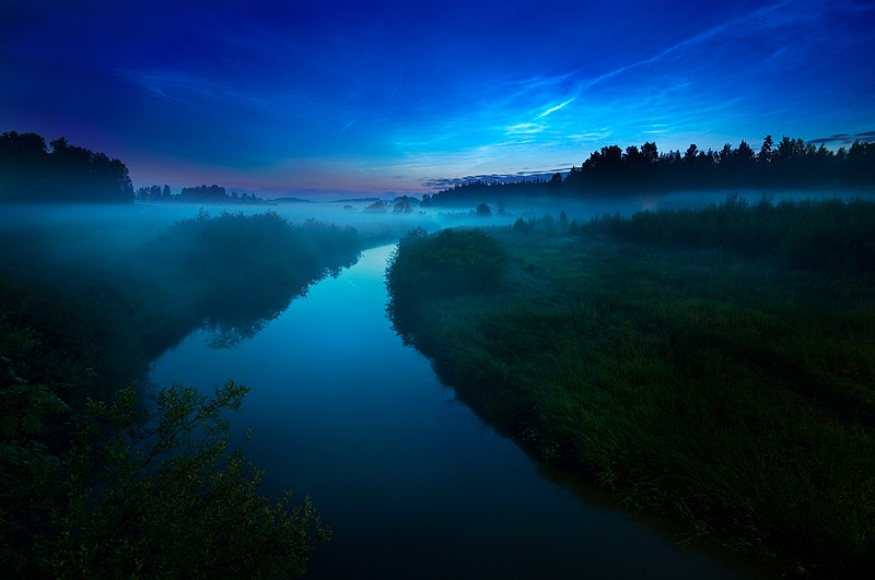 The Blue Hour (Dû Luin) Mistan10