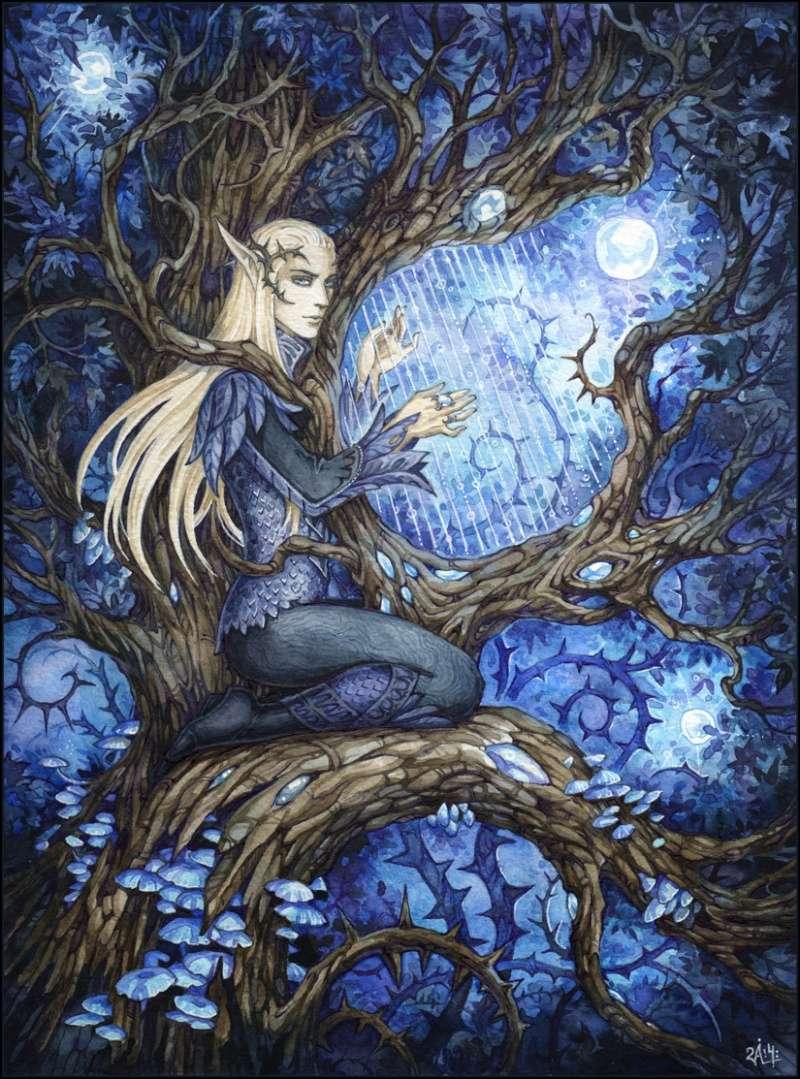 The Blue Hour (Dû Luin) Music_12