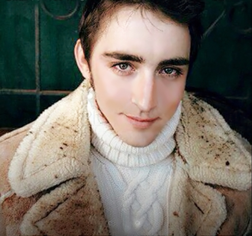 Lee Pace - The Chosen one  Tumblr15
