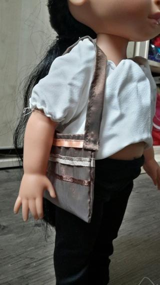 vente tenue animator's de crapo 2016-012