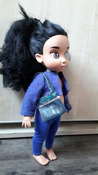 vente tenue animator's de crapo 2016-035