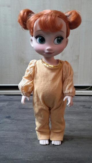 vente tenue animator's de crapo Studio12