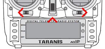[MINI TUTO facile] Changer la norme EU ou non-EU d'une radio Image-10