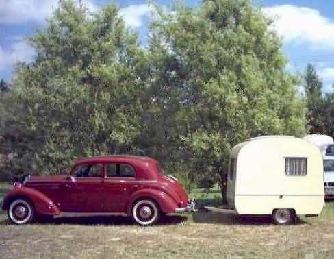 Caravaning et Camping d'antan  Images10