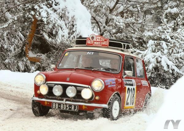 Rallye Monte Carlo Historique 2016 - Benoît/Stéphane - Page 2 L_numr10