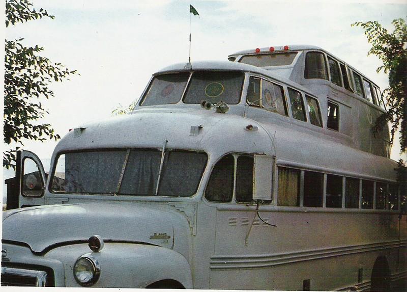 Caravaning et Camping d'antan  Motorh10
