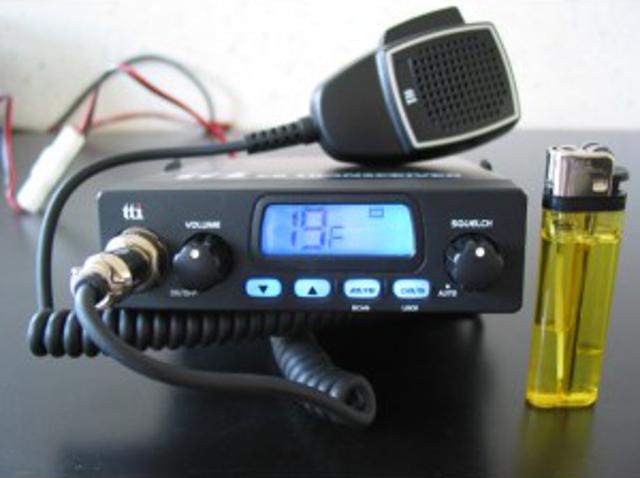 tti TCB-550 (Mobile) 150-4110