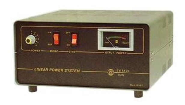 ampli - Zetagi B507 (Ampli pour station fixe) B-50710