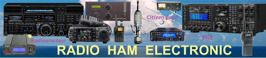 Radio Ham Electronic (Est France) Bg-1-110