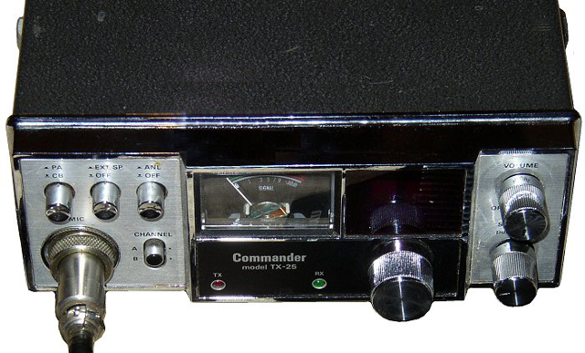Commander TX-25 (Mobile) Comman16