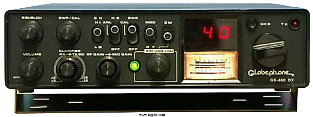 Globephone GS-480 DX (Mobile) Globep10