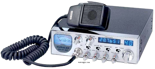 Yeticom Huracan HR-07-HP (Mobile) Huraca10