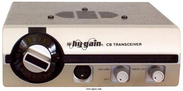 Hy-Gain 2680 (Mobile) Hygain17