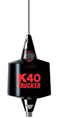 Tag trucker sur La Planète Cibi Francophone K-40-t10