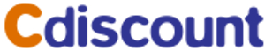 Cdiscount (33) (Sud-Ouest France) Logo14