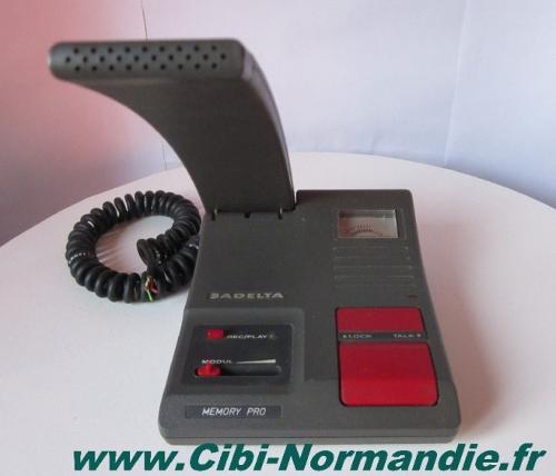 Tag memory sur La Planète Cibi Francophone Micro-11